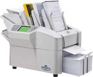 SAP Formulare Schachtsteuerung und Tackern