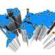 Rollouts uns Global Template für SAP Formulare