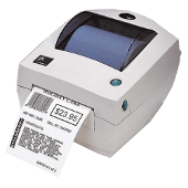 SAP Thermotransferdrucker