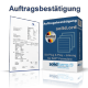 SAP Formular Auftragsbestätigung