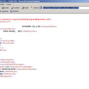 SAP Schnittstelle zu UPS Worldship XML-Datei