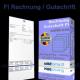 SAP Formular Rechnung + Gutschrift FI auf Basis der SAP Interactive Forms by Adobe zum Festpreis