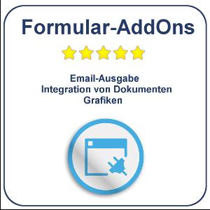 Formular AddOns