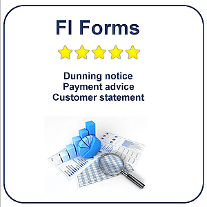 FI Forms