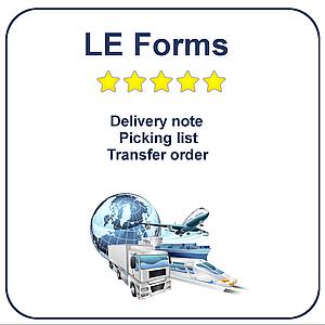 LE Forms