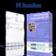 SAP form FI Invoice