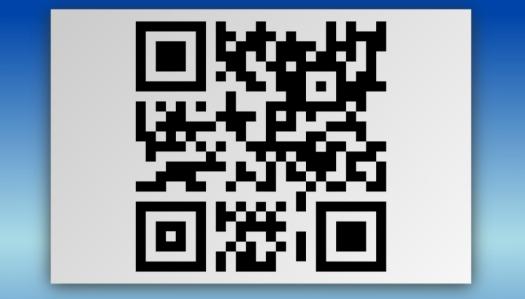 DataMatrix Barcode SAP