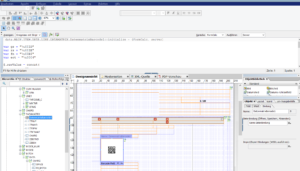 GS1 DataMatrix Code im SAP Forms Designer